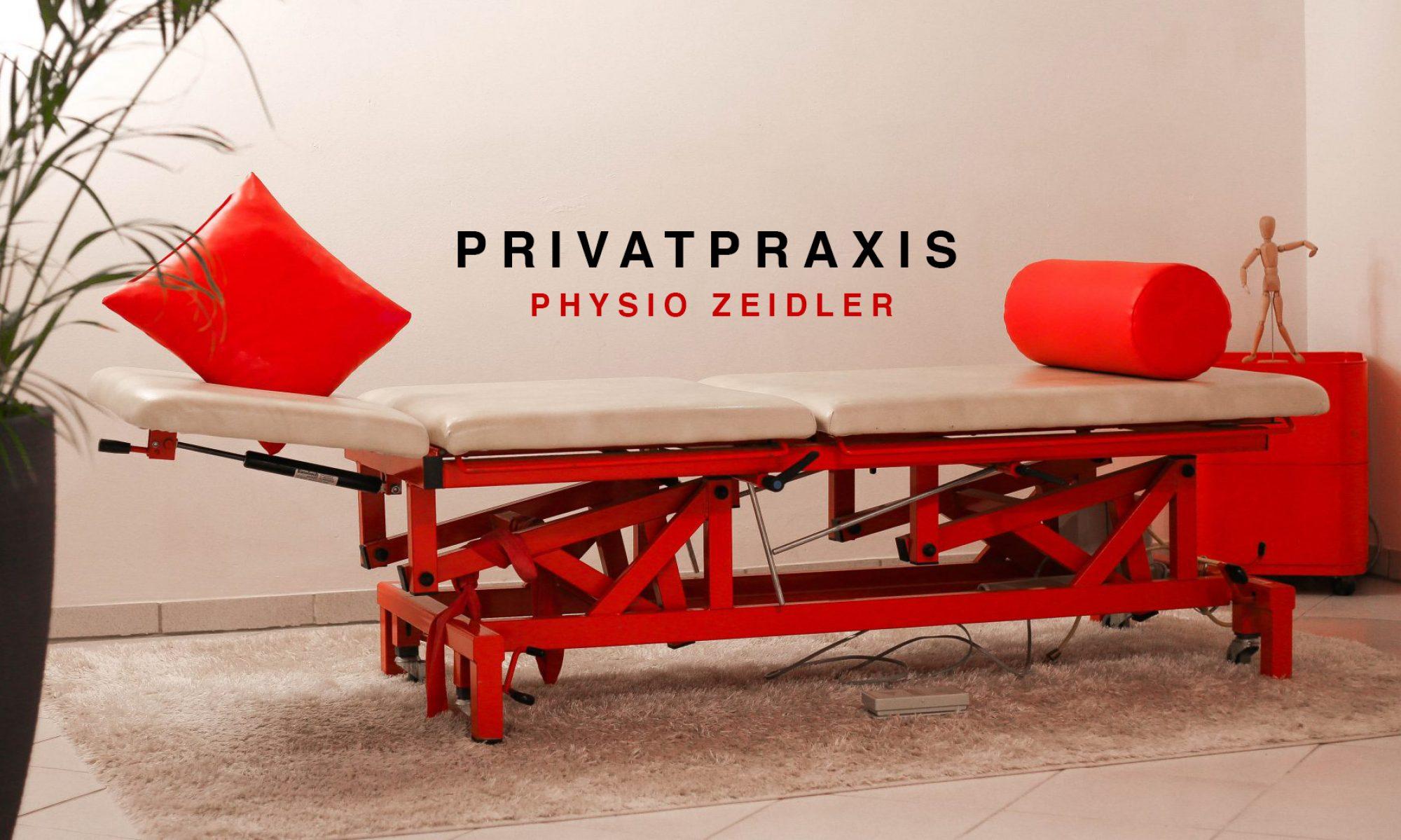 Physio- und Schmerztherapie